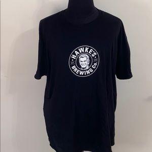 Hawke's Brewing Co. T-Shirt